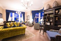 Fully renovated - Now taking bookings / After a 14 month renovation Muckrach Country House Hotel is boutique and chic