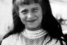 10. Anastasia Nikolajewna