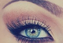 Hair + Makeup / by Hazel Lebiga