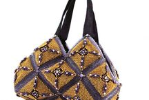Bags and beads