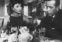 Audrey Hepburn ❤️ / by Heba Gamal