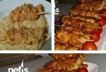 yemek tarifi
