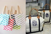 Favor & Gift Ideas / Inspiration and ideas for your wedding party gifts and wedding/shower favors
