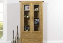 Display Cabinets / Traditional, Rustic And Modern Display Cabinets