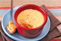 Custard & Pudding