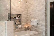 Bath remodeling ideas