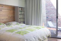A.I.D - master bedroom