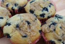 Muffin NOT cupcake