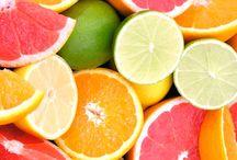 Parfumuri citrice / Parfumurile citrice sunt cele care au in compozitie note precum bergamota, lamaie, portocala, grapefruit, mandarina, etc.
