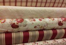 Waverly Patterns