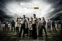 The Walking Dead FanArt / Imagens sobre The walking dead feita por : Welington Isus