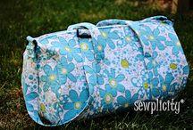 Sewing projects / by Jennifer Davis