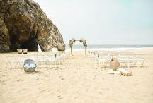 Real Weddings - Blue Beach Wedding | 2016