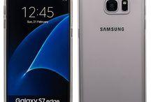 Galaxy S7 Edge Cases & Covers | MiniSuit