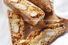 Cucina: biscotti