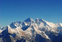 Himalaya / by Ingrid