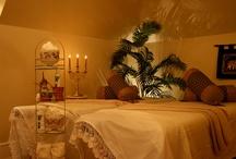 Divine Spa Treatments