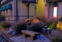 Landscape | Design / Landscape Design in the garden that totally inspires!