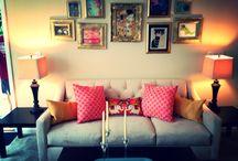 apartment / by Hannah Smith