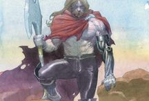 Marvel! / Cool stuff related to Marvel Comics & Superheroes.