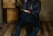 Lee  Min Ho for Guess / SOUTH KOREA