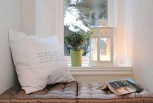 Gorgeous ideas for the home