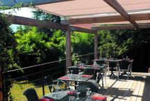 Café - Hôtel - Restaurant / Café, Hotel, Restaurant : Retrouvez nos conseils pour offrir plus de confort à votre clientèle, tout en renforçant le charme de votre établissement.