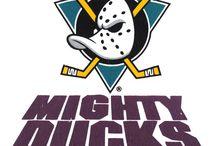 Hockey ? Hockey.