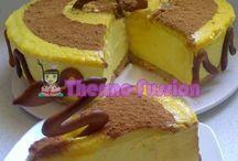 Tartas Termomix