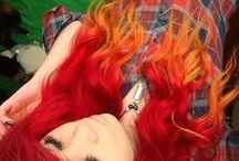 hair insp. / by Aja Sims