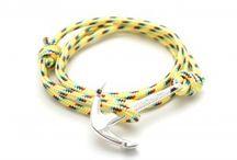 Anchor Bracelet / Anchor Bracelets