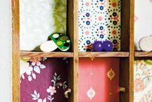 Ideas for shelves&pics