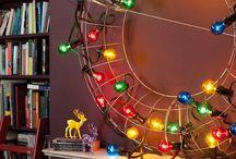 Christmas inspiration / Christmas ideas we love
