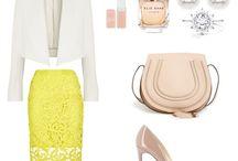 Fashion Look / Каждый день большое количество самых модных, стильных и актуальных луков для прекрасных девушек!