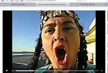 My Weird Videos / My weirdest YouTube videos to date.