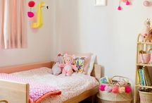 Interior for kids
