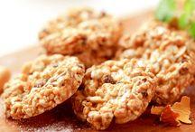 süße  rezeptideen (kuchen, kekse,...)