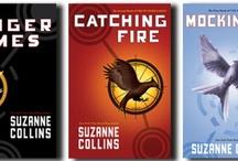 Books I Love! / by Katherine Smith