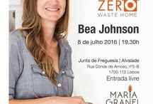 Desperdício Zero | Zero Waste Portugal / Iniciativas em Portugal