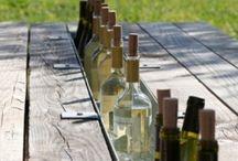 Wine, Vino, Vin, Vinho
