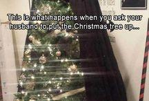 Christmas fun.