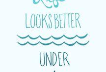 Swimming!!! <3