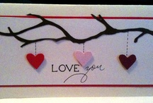 Cards. Made and to Make / by Jenna Krier