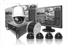 Security Camera / CCTV is one of the most important and commonly used security system for home, business and public safety. Surveillance recordings from these cctv camera allow you to watch your property for any illicit and uncalled for activities. There are different kinds of cctv camera available for various kinds of surveillance needs.Please visit our security cctv section to find a security camera best suited for your needs.