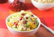 Culinary Delights - Vegan
