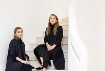 Mary Kate/Ashley Olsen Fashion Stars