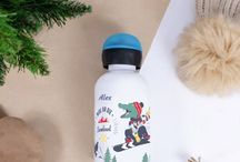 Customised Water Bottles / 100% personalised isothermal water bottles for your little ones: https://www.petit-fernand.co.uk/personalised-water-bottles-for-kids