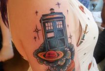 Tattoo (Doctor Who)