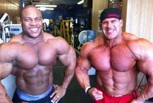 Amazing bodies!! / Fitness style!