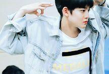 jinyoung pd101